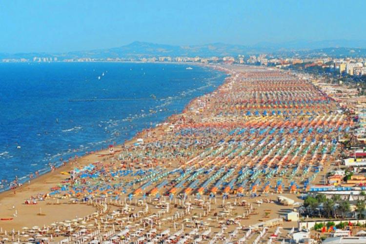 Rimini Regina Riviera Romagnola Eventi Estate