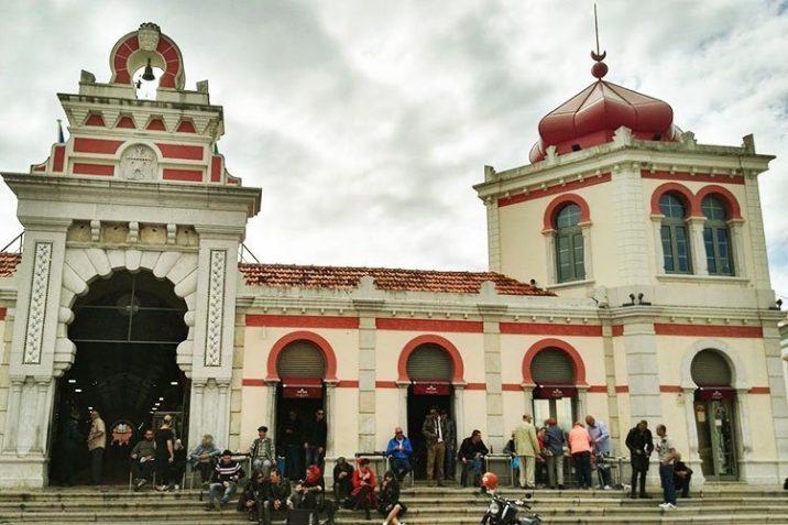 Cosa Fare Loule Entroterra Algarve Portogallo Guida