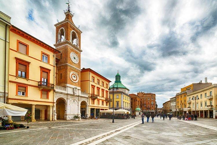 Cosa fare Cosa Vedere Weekend Rimini