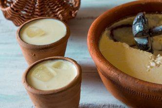 Curd Yogurt Artigianale Sub Continente Indiano