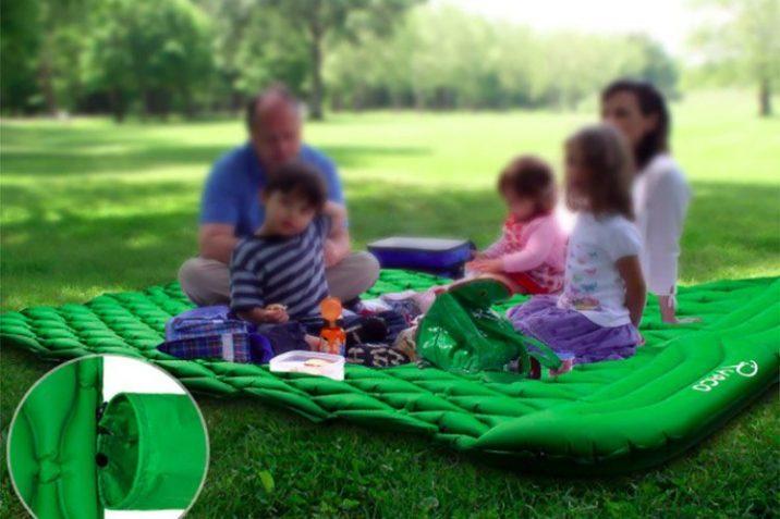 Scegliere Migliori Materassini Campeggio Recensioni