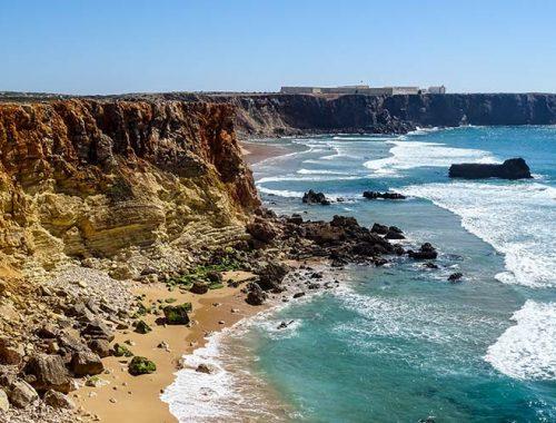 Algarve Portogallo Itinerario Guida Viaggio Dieci Giorni