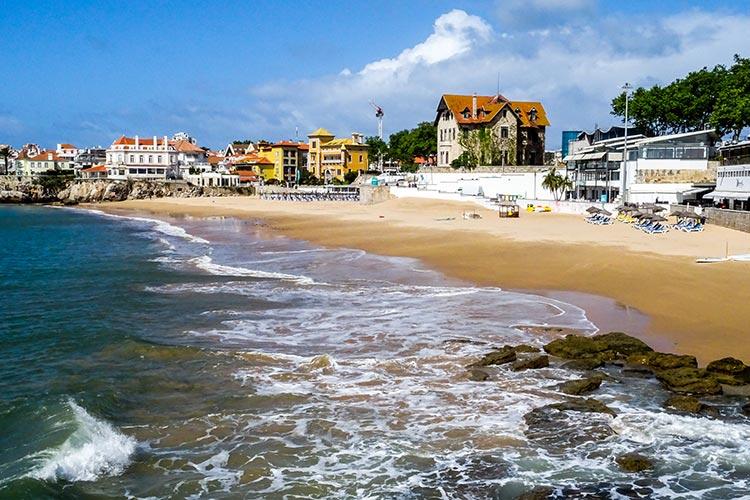 Cosa Vedere Cascais Portogallo Guida Elegante Cittadina Mare