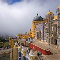 Cosa Vedere Sintra Portogallo Guida Itinerario