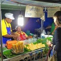 Migliori Mercati Diurni Notturno Koh Samui Thailandia