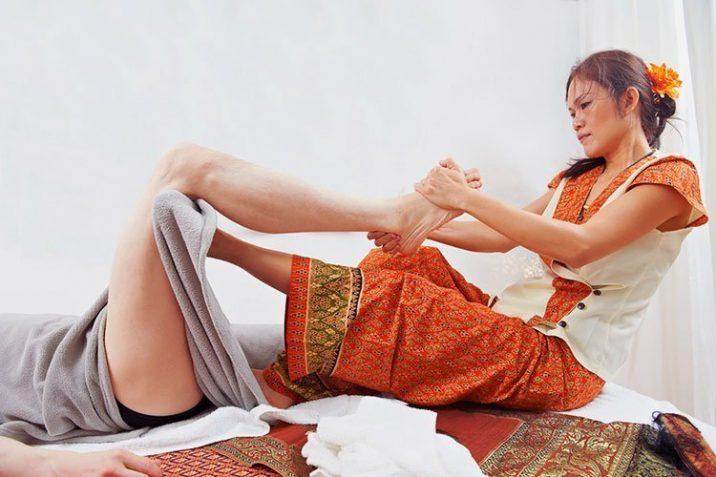 Migliori Spa Centri Massaggi Rilassarsi Koh Samui Thailandia