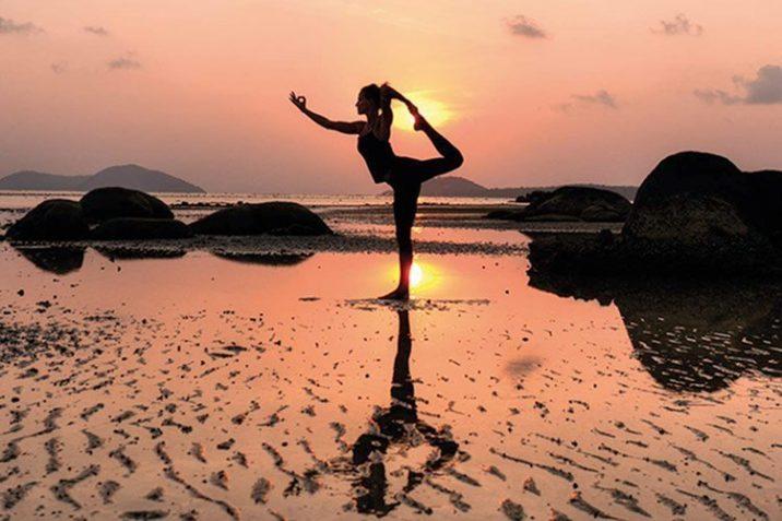 Migliori Tappetini Yoga Pilates Viaggio Nomadi Digitali