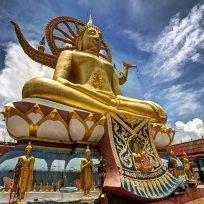 Migliori Templi Koh Samui Belli Importanti