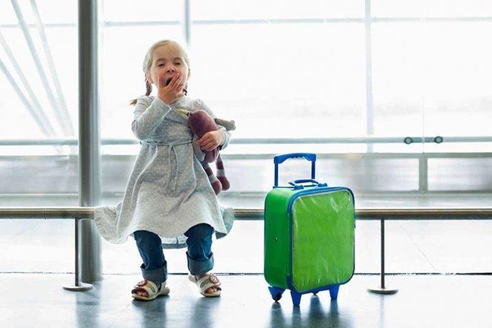 Migliori Trolley Valigie Bambini Quali Comprare Recensioni