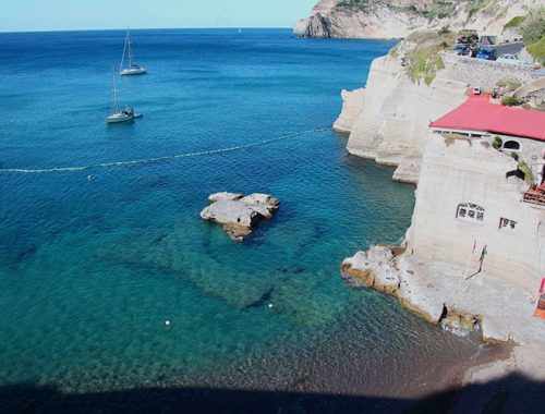 Spiagge Piu Belle Ischia Dove Andare Mare