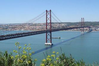 Visita Almada Cristo Rei Gita Un Giorno Lisbona