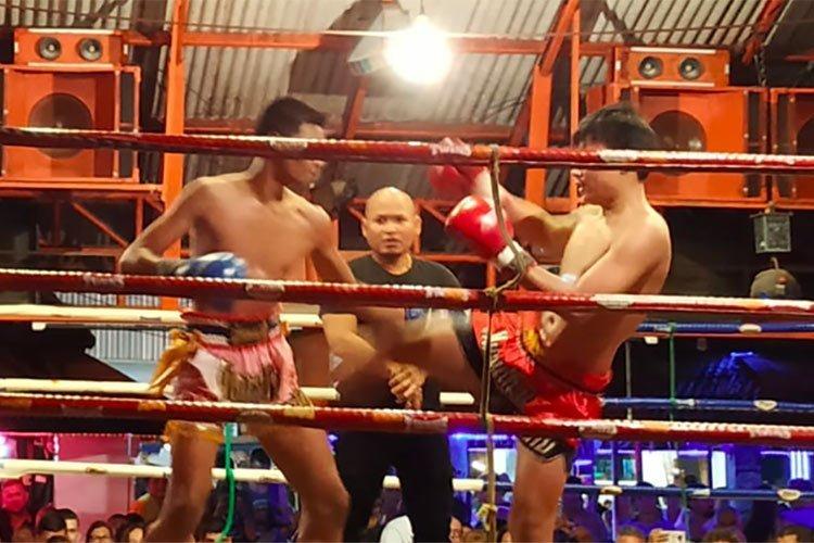 Sito di incontri online in Tailandia