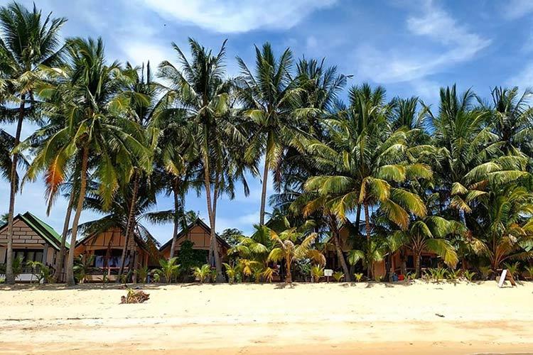 Dove Alloggiare Koh Samui Thailandia Zone Migliori Dormire