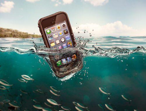 Migliore Custodia Impermeabile Proteggere Smartphone Viaggio