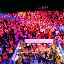 Guida Full Moon Party Koh Phangan Thailandia Costi Orari Alberghi