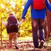 Migliori Scarpe Trekking Escursioni Bambini