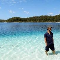 Guida Fraser Island Australia Organizzazione Escursione
