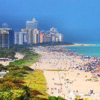 Cosa Fare Miami Bambini Famiglia Usa Con Figli