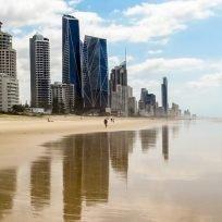 Cosa Fare Vedere Gold Coast Guida Paradiso Surf