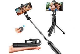 Recensioni Migliori Bastoni Selfie Viaggio