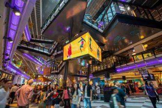 Dove Fare Shopping Singapore Migliori Mercati Centri Commerciali