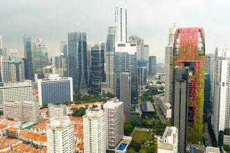 Dove Mangiare Singapore Guida Migliori Ristoranti Hawker Centre