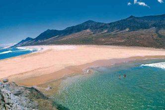 Migliori Spiagge Fuerteventura Mare Natura Selvaggia