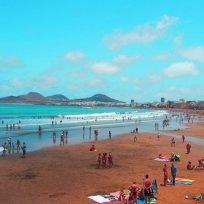 Migliori Spiagge Gran Canaria Frequentate Deserte Remote
