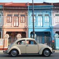 Singapore Sconosciuta Guida Attrazioni Inconsuete Non Turistiche