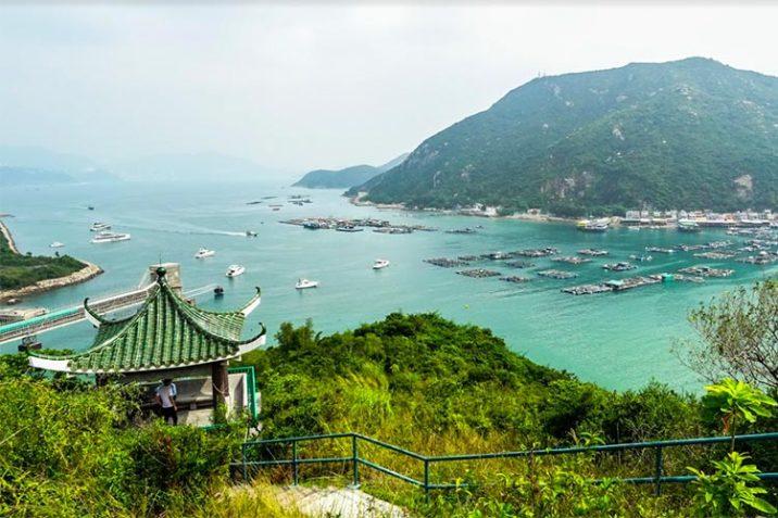 Cosa Fare Gratis Hong Kong Risparmiare Costo Zero