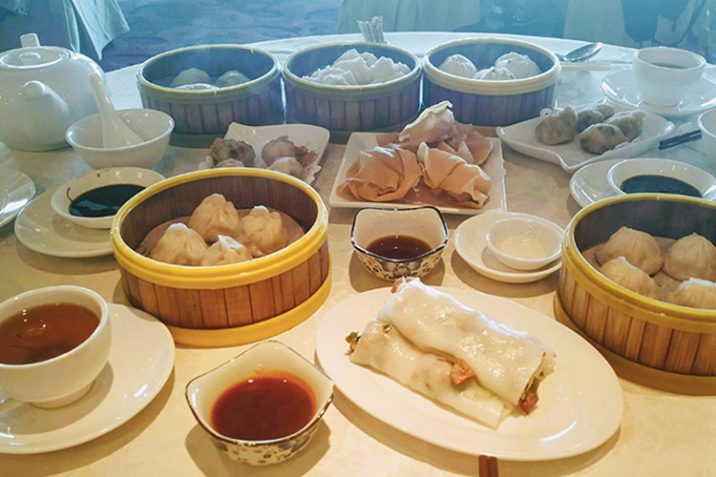 Dim Sum Hong Kong Cosa Mangiare Ritualita