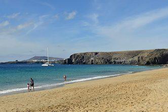 Migliori Spiagge Lanzarote Canarie