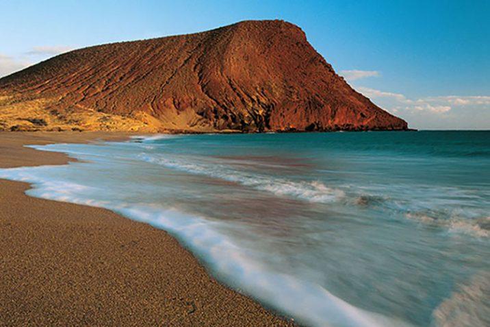 Migliori Spiagge Tenerife Canarie Dove Mare