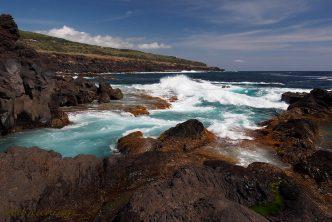 Guida Isola Faial Azzorre Cosa Vedere Spiagge Piscine Naturali