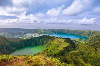 Guida Migliori Isole Azzorre Portogallo Mare Spiaggia Natura
