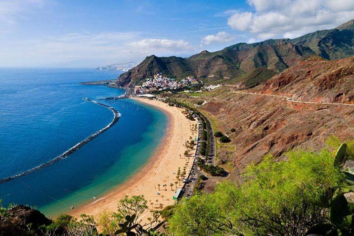 Migliori Isole Canarie Dove Andare Mare Spiagge Belle