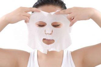 Migliori Maschere Bellezza Coreane Tessuto Rigenerare Pelle Viaggio