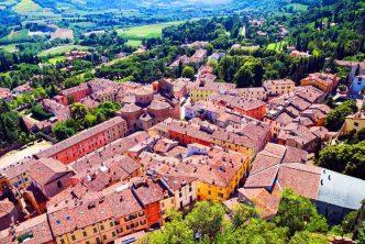 Cosa Vedere Fare Borgo Brisighella Romagna Guida