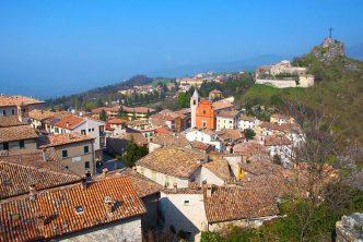 Guida Borghi Piu Belli Romagna Gita Weekend