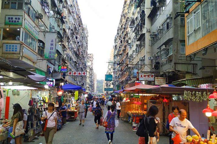 Guida Sham Shui Po Hong Kong Cosa Vedere Fare Mangiare