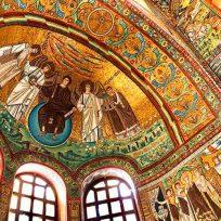 Cosa Vedere Fare Ravenna Guida Alternativa Citta Mosaici