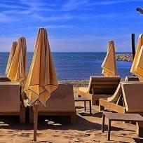 Dove Andare Mare Romagna Spiagge Vita Notturna Riviera