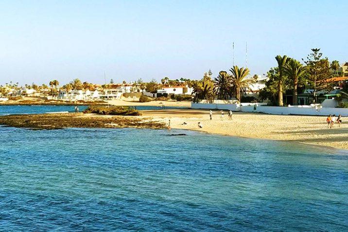 Cosa Vedere Fare Corralejo Guida Citta Fuerteventura