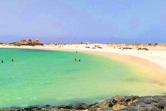Cosa Vedere Fare El Cotillo Fuerteventura Guida Paese Spiagge