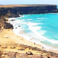 Surf KiteSurf Fuerteventura Dove Quando Migliori Spiagge Spot