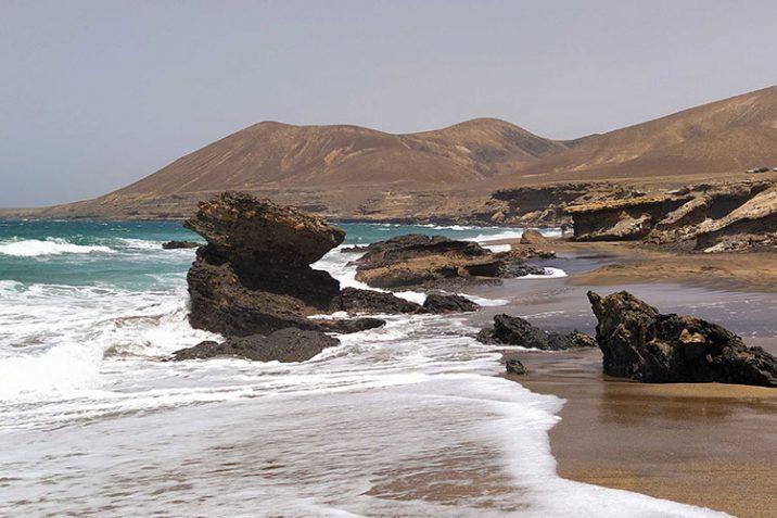 Cosa Vedere Fare Fuerteventura Guida Isola Migliori Spiagge