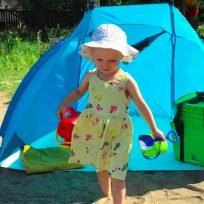 Migliori Tende Spiaggia Ripararsi Vento Sole Mare