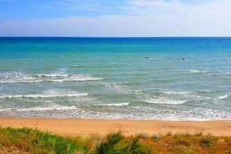 Vacanza Mare Molise Dove Andare Spiagge Belle Costa Verde