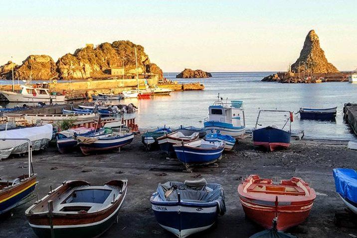 Migliori Spiagge Catania Sicilia Dintorni Costa