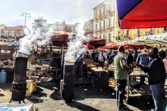 Dove Mangiare Migliore Street Food Catania Cibo Strada